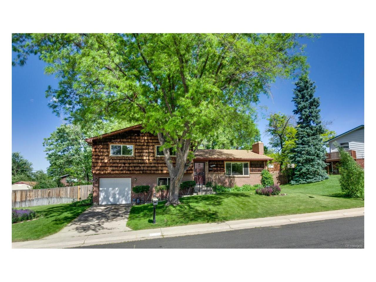 10546 Pompey Way, Northglenn, CO 80234 (MLS #5686895) :: 8z Real Estate