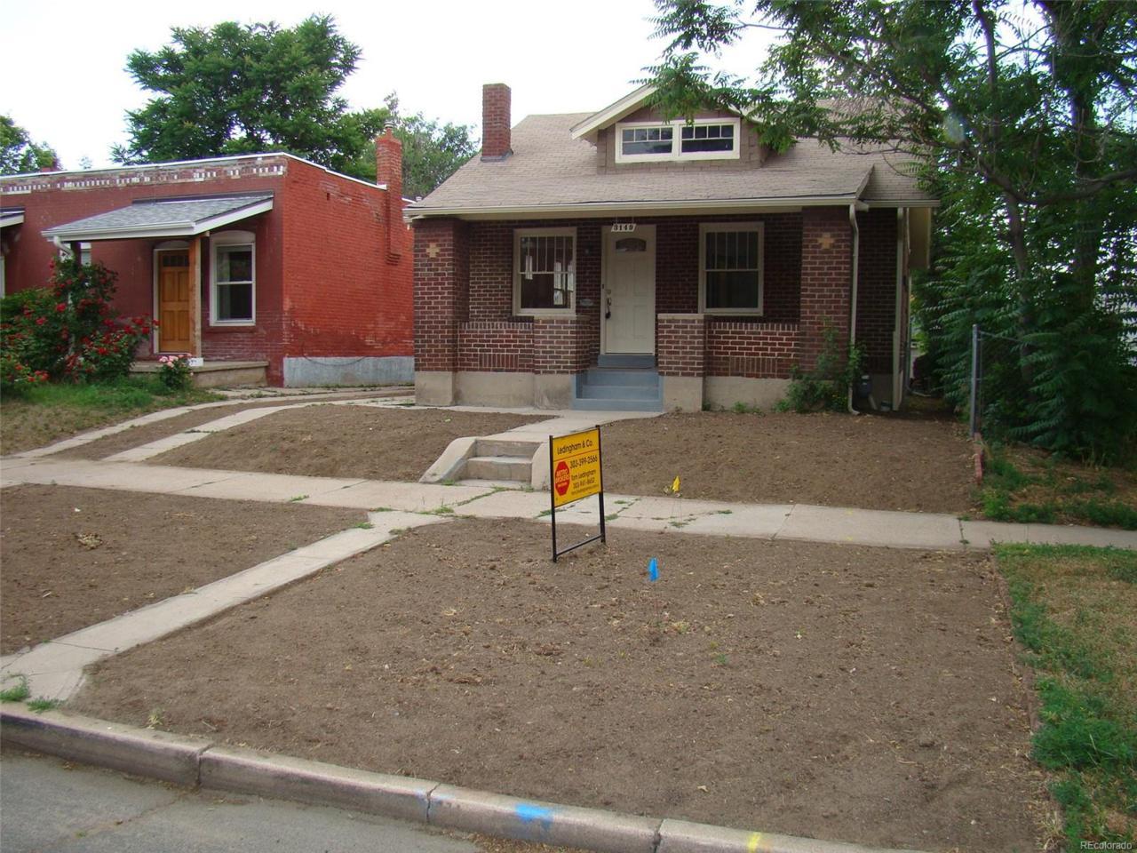 3149 N Josephine Street, Denver, CO 80205 (MLS #5704677) :: 8z Real Estate