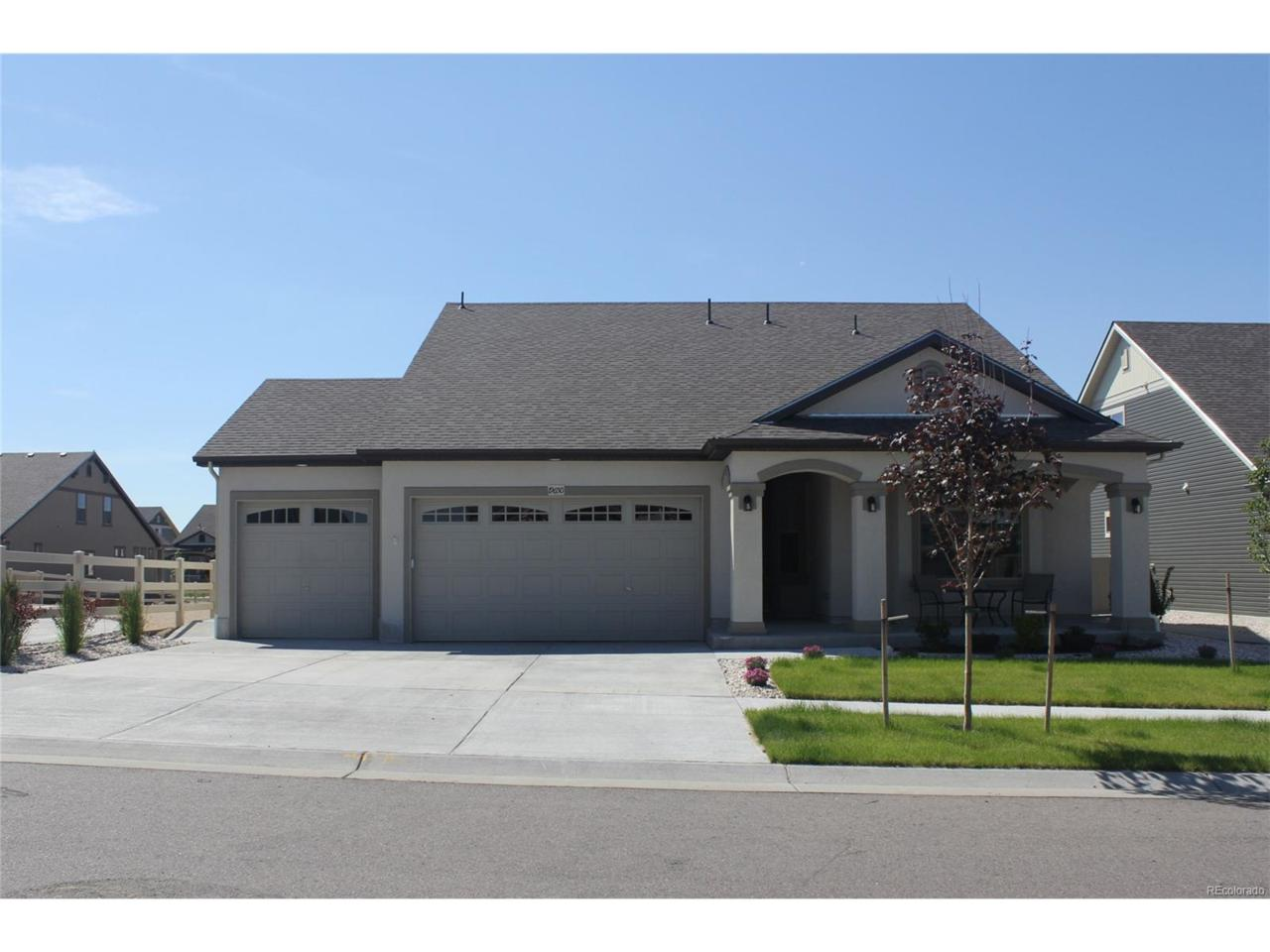 19650 E 53rd Avenue, Denver, CO 80249 (MLS #5705640) :: 8z Real Estate