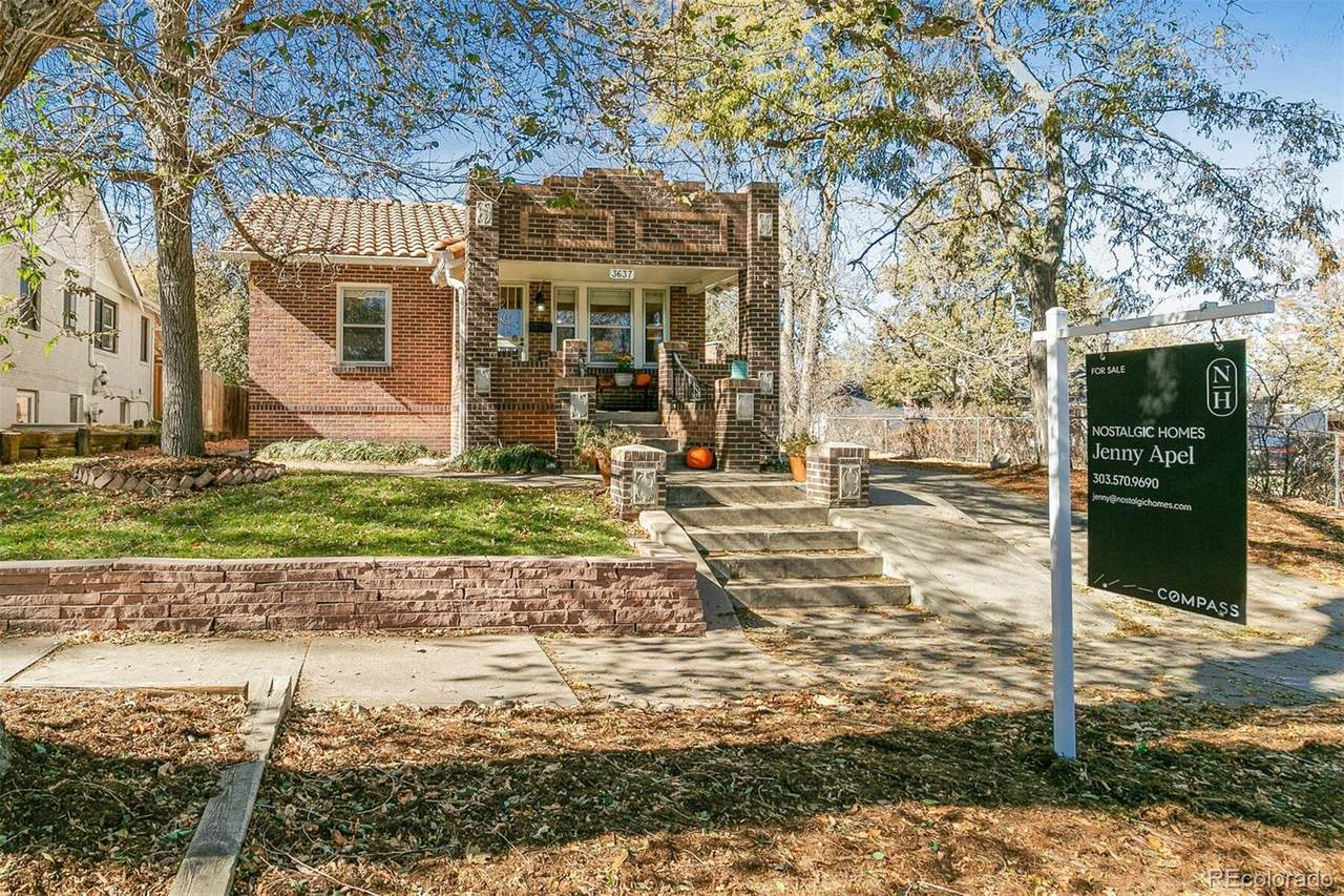 3637 Perry Street - Photo 1