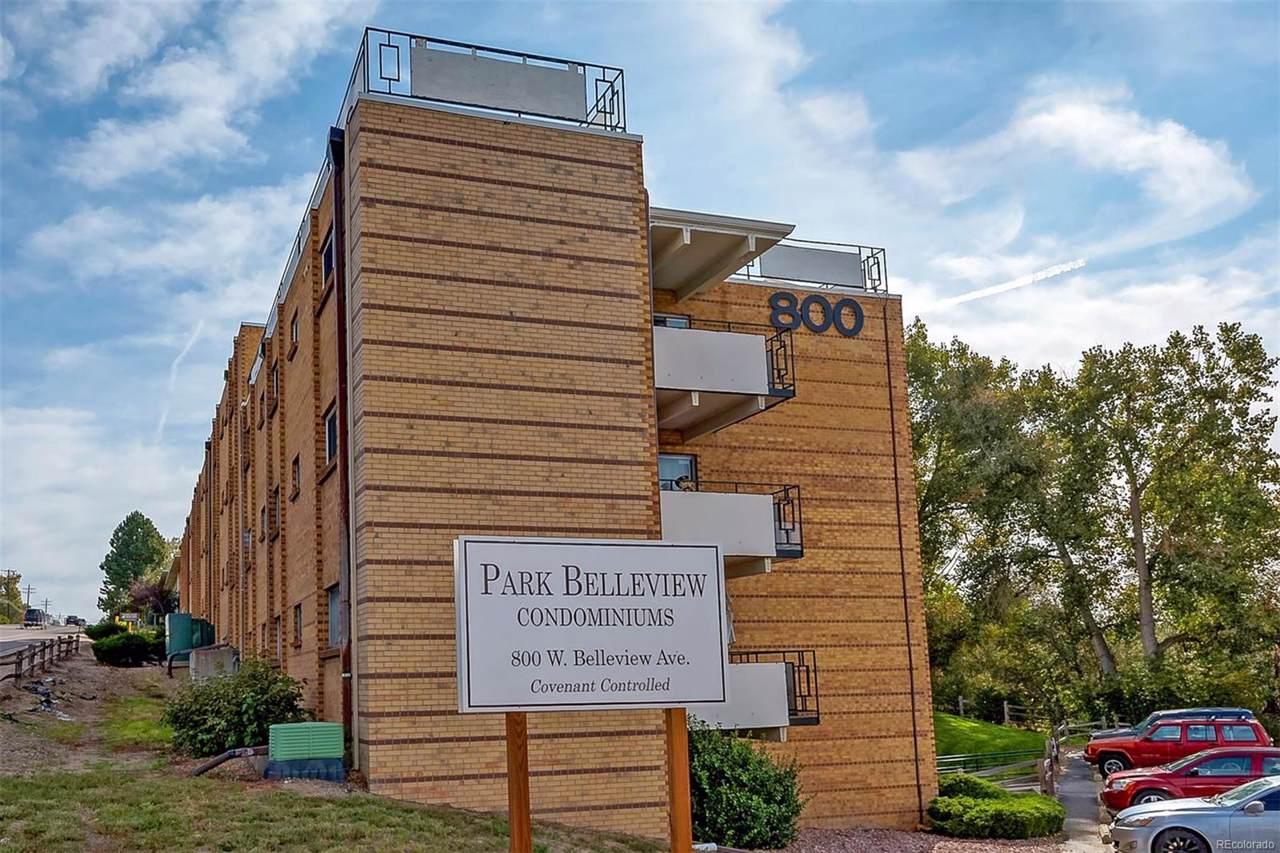800 Belleview Avenue - Photo 1