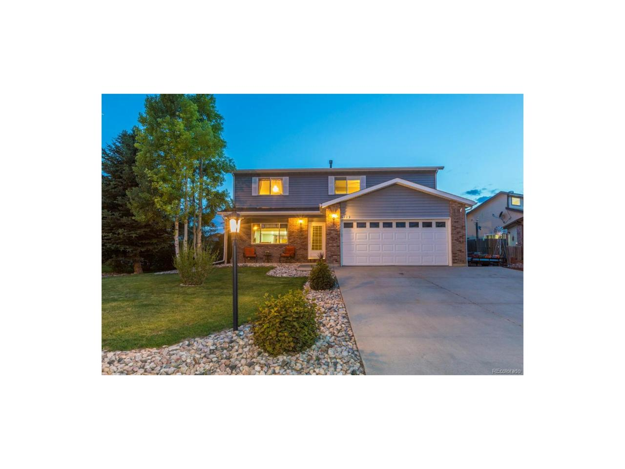 529 Sherri Drive, Loveland, CO 80537 (MLS #5791322) :: 8z Real Estate