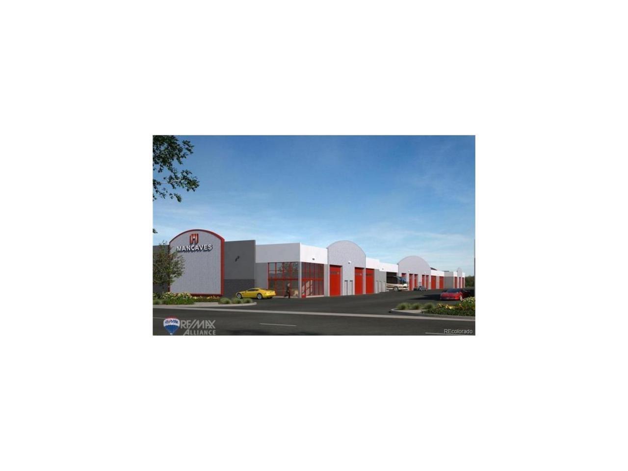 13303 E Adam Aircraft Circle #7, Centennial, CO 80112 (MLS #5819203) :: 8z Real Estate