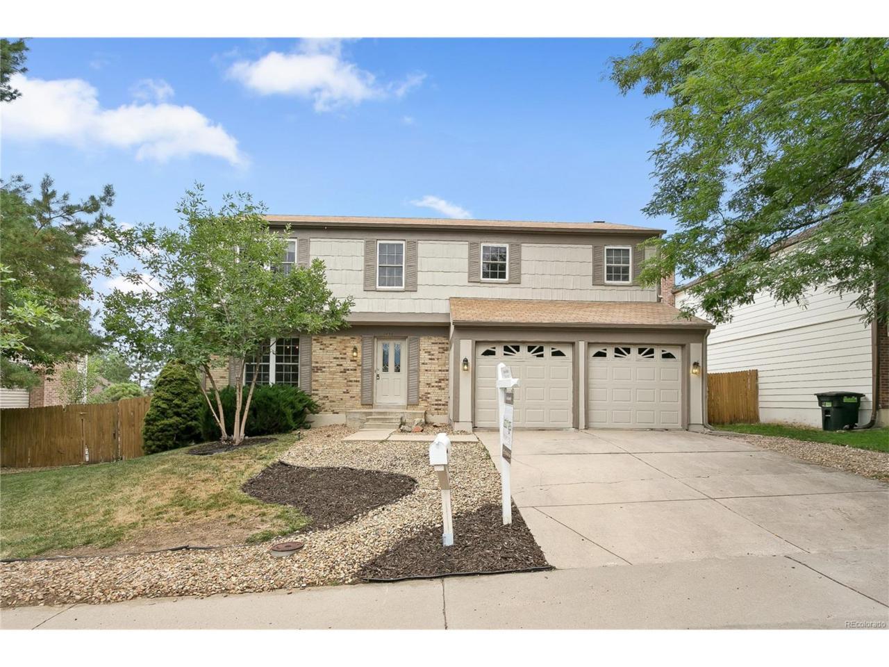 2636 S Olathe Way, Aurora, CO 80013 (MLS #5838580) :: 8z Real Estate