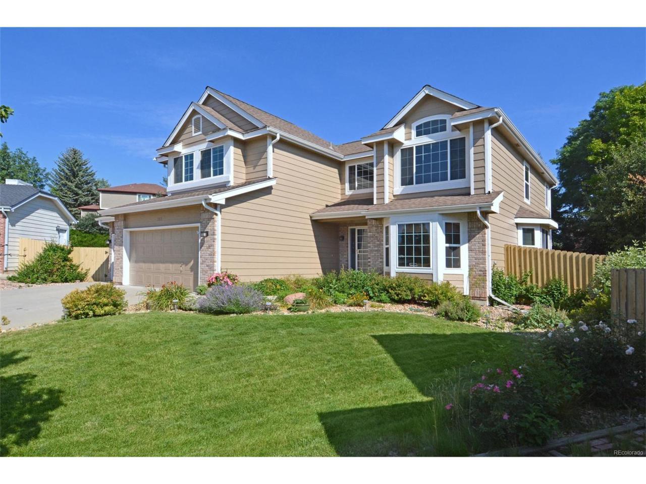 1511 S Proctor Court, Superior, CO 80027 (MLS #5864060) :: 8z Real Estate