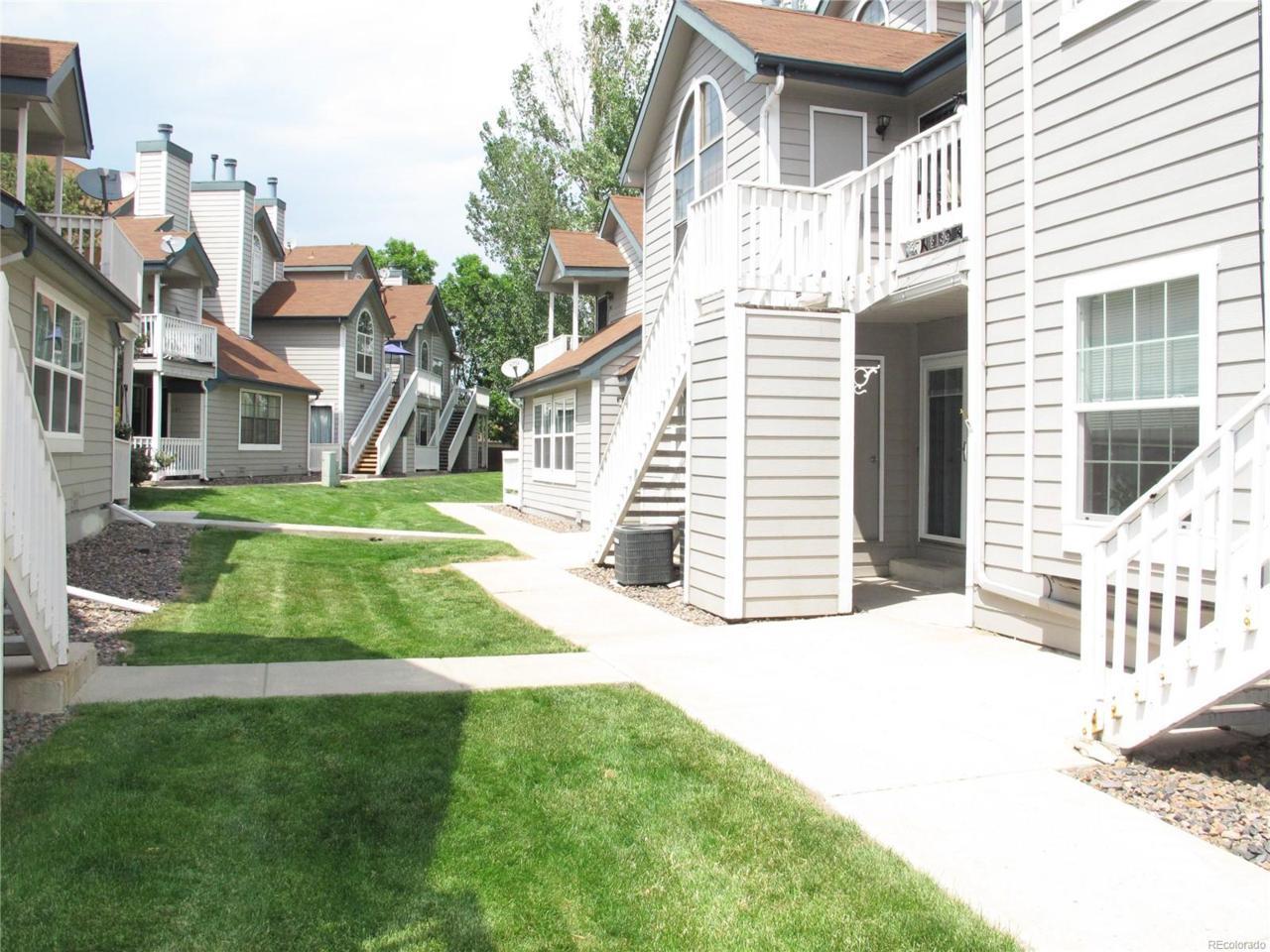 8327 S Upham Way 3-102, Littleton, CO 80128 (MLS #5883415) :: 8z Real Estate