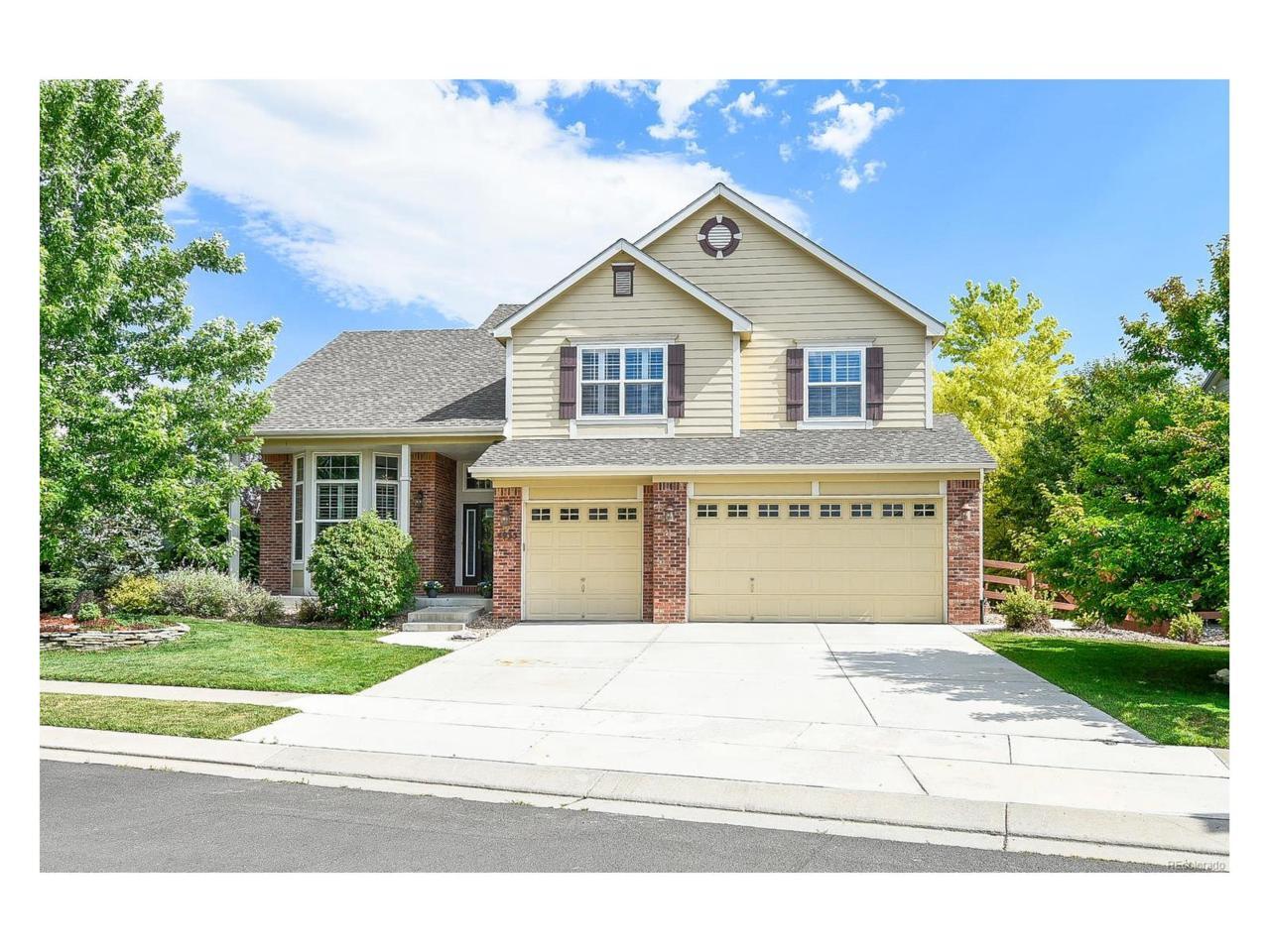 4935 Blue Heron Court, Broomfield, CO 80023 (MLS #5884137) :: 8z Real Estate