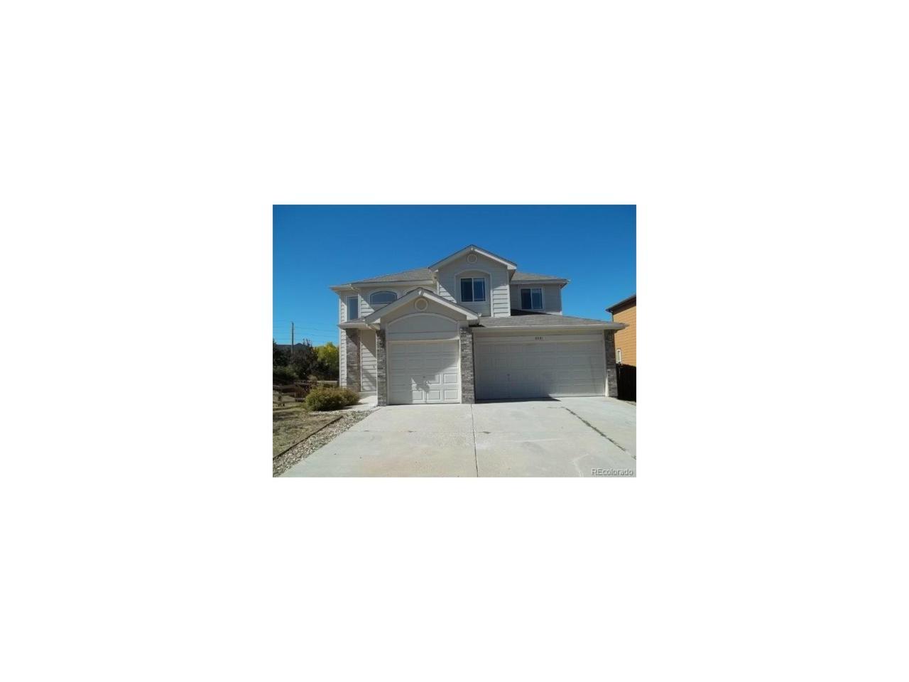 6591 S Otis Way, Littleton, CO 80123 (#5921816) :: Thrive Real Estate Group