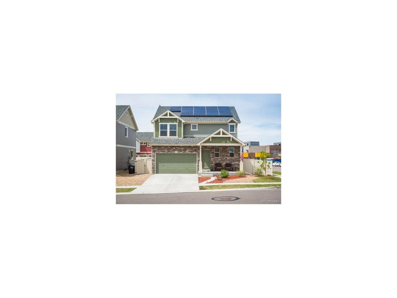 4595 Walden Court, Denver, CO 80249 (#5925841) :: Thrive Real Estate Group