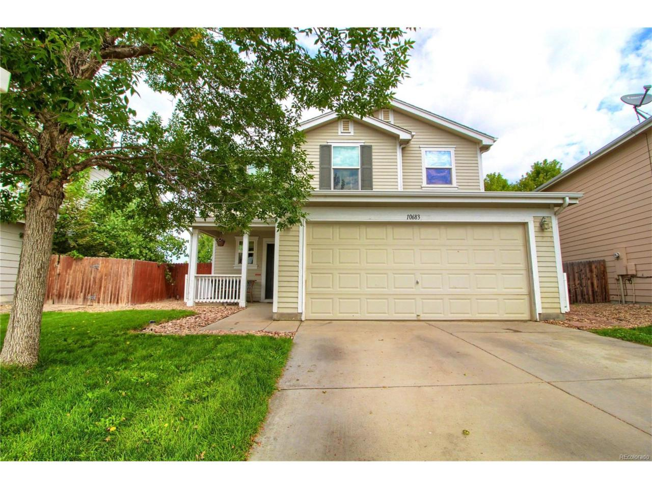 10683 Butte Drive, Longmont, CO 80504 (MLS #5941270) :: 8z Real Estate