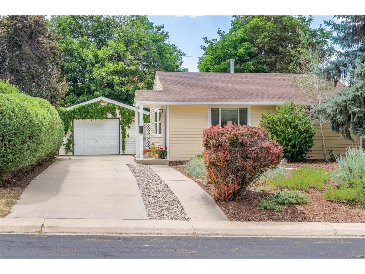 1715 S Vallejo Street, Denver, CO 80223 (MLS #5954988) :: 8z Real Estate