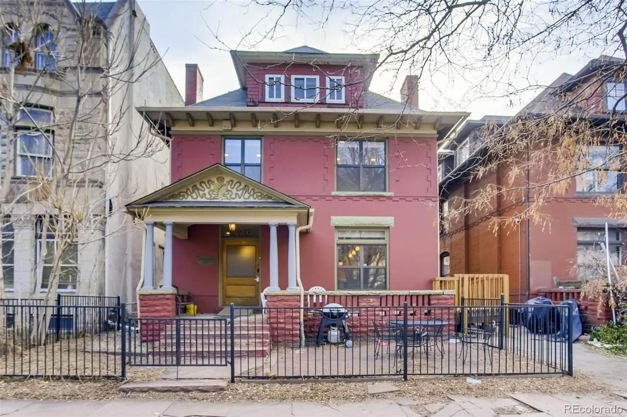 1620 Washington Street - Photo 1