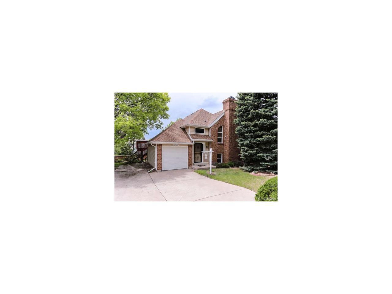 16728 E Hialeah Avenue, Centennial, CO 80015 (MLS #5962020) :: 8z Real Estate