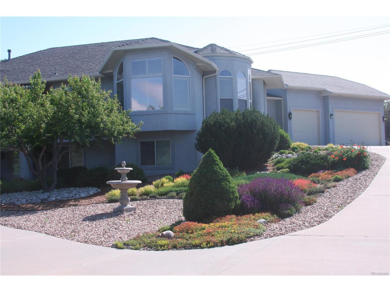 3992 S Elkhart Street, Aurora, CO 80014 (MLS #5970404) :: 8z Real Estate