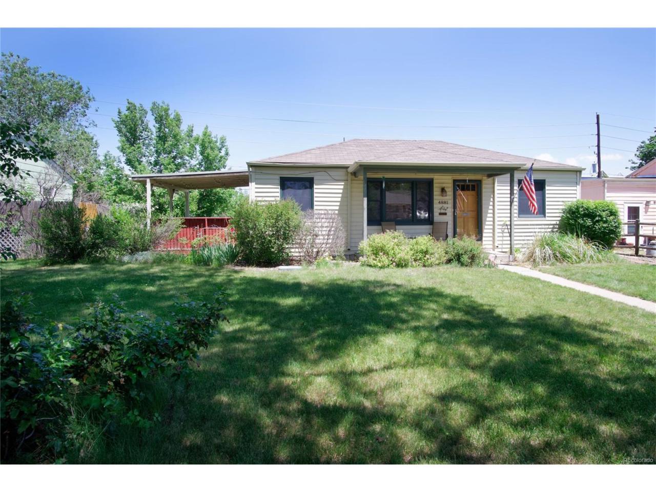 4881 E Missouri Avenue, Denver, CO 80246 (MLS #5970769) :: 8z Real Estate