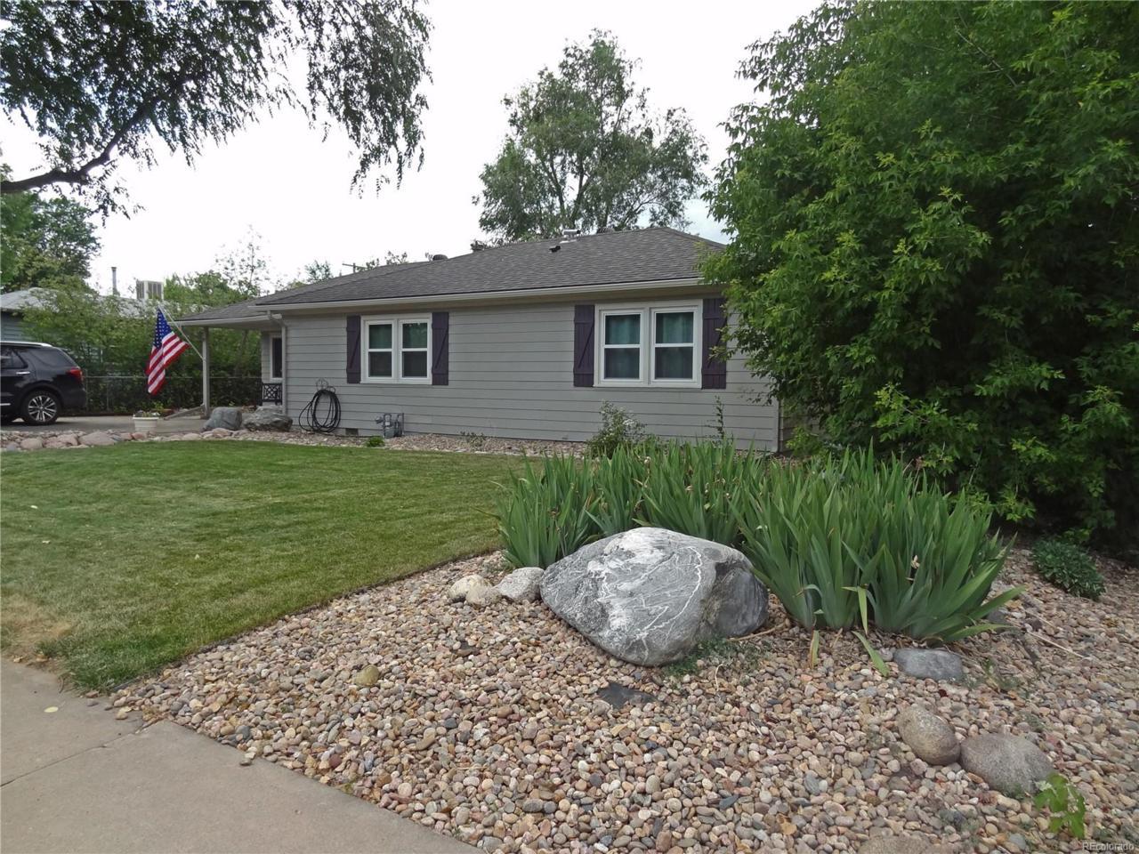6419 S Windermere Street, Littleton, CO 80120 (MLS #5988360) :: 8z Real Estate