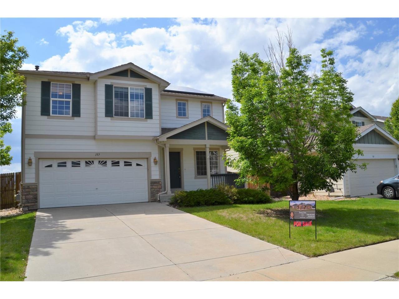 157 Mcafee Circle, Erie, CO 80516 (MLS #6024240) :: 8z Real Estate