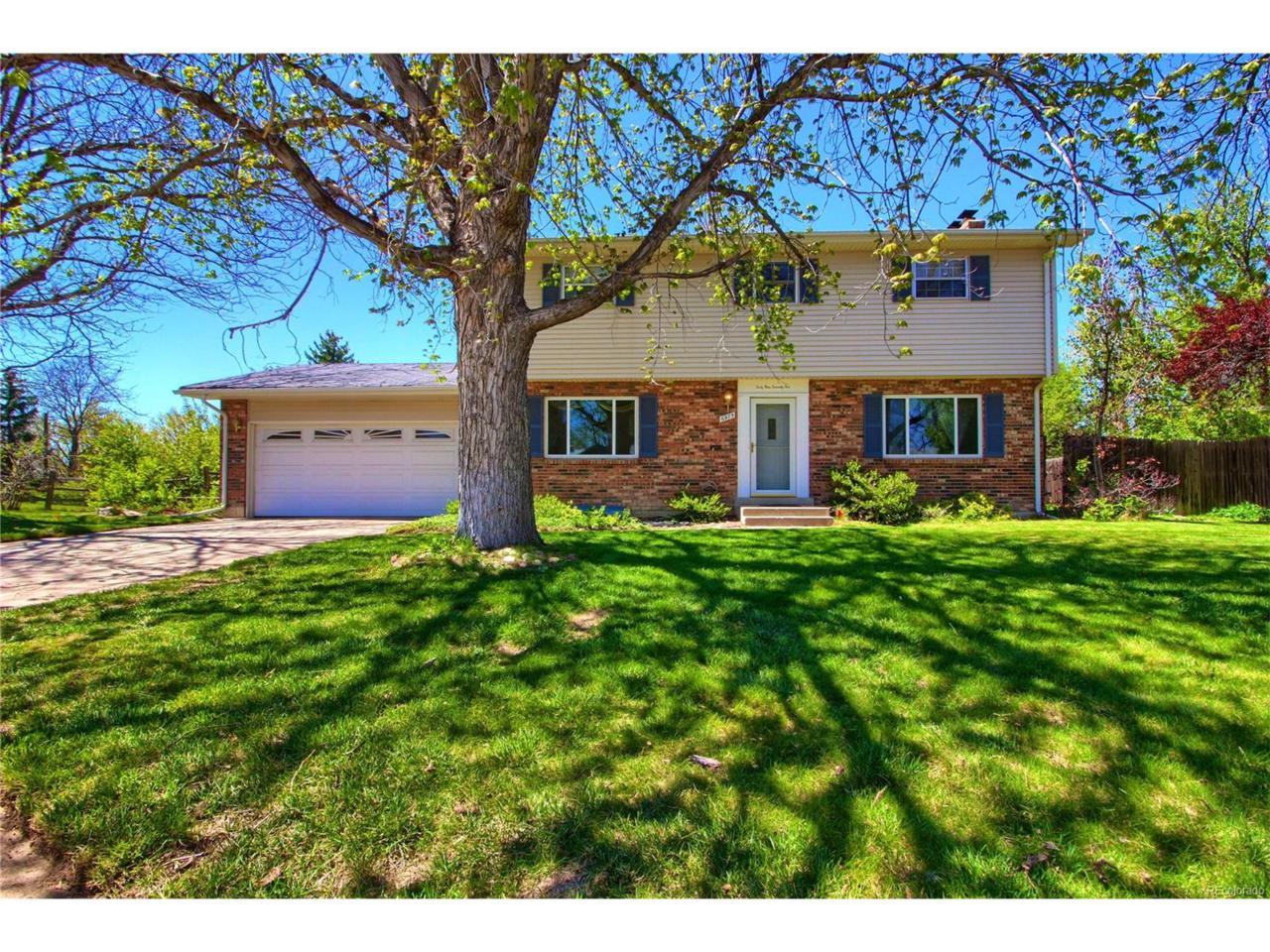 6975 S Ogden Court, Centennial, CO 80122 (MLS #6025398) :: 8z Real Estate