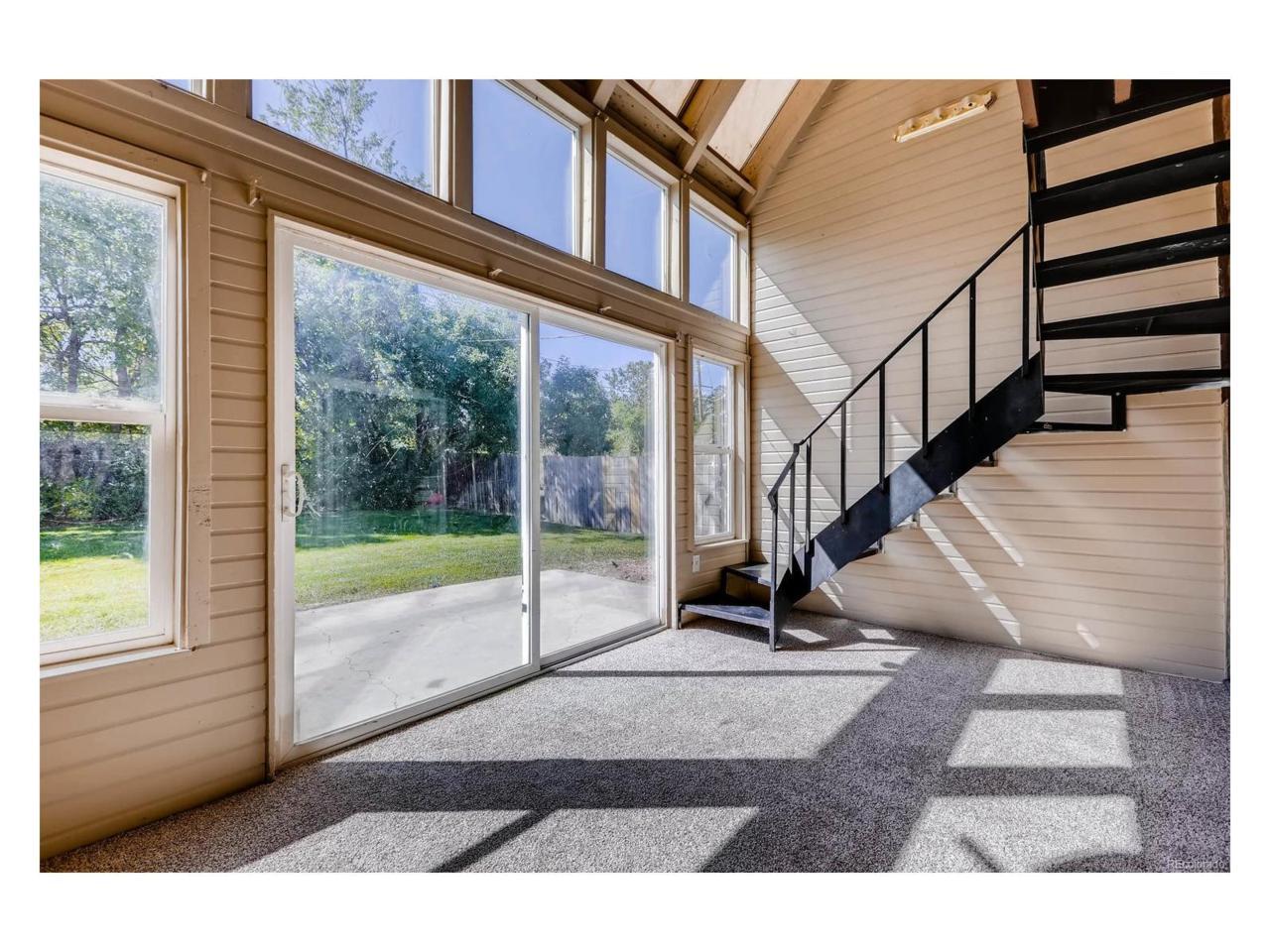 2237 S Decatur Street, Denver, CO 80219 (MLS #6040468) :: 8z Real Estate
