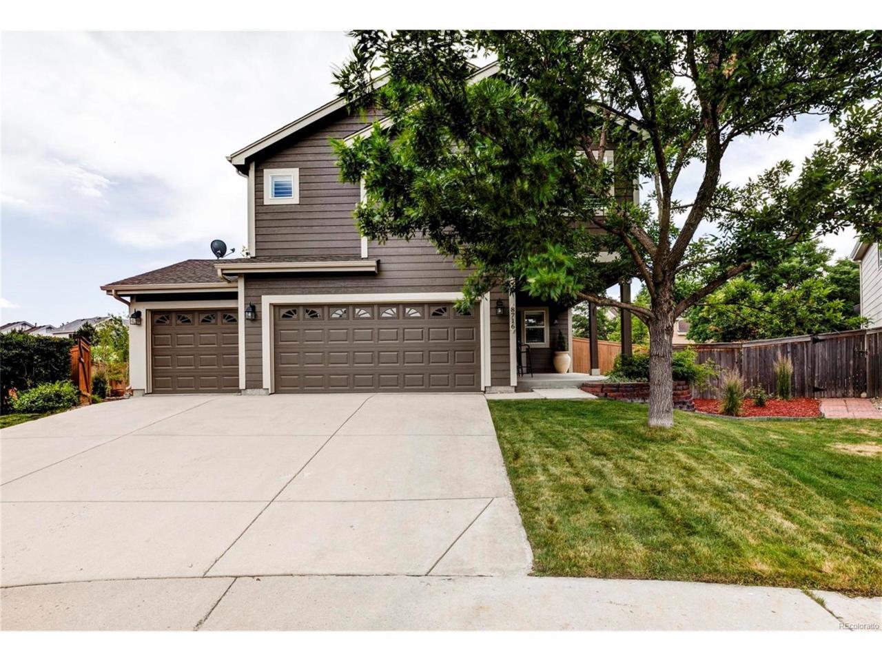 8716 Goosander Way, Littleton, CO 80126 (MLS #6088510) :: 8z Real Estate