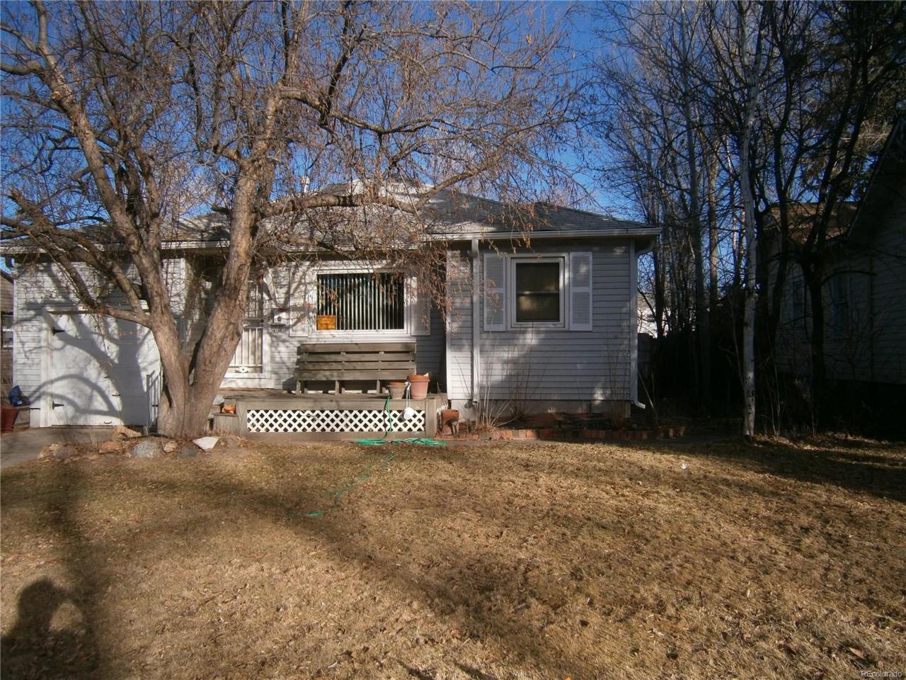 4190 S Elati Street, Englewood, CO 80110 (MLS #6115037) :: 8z Real Estate