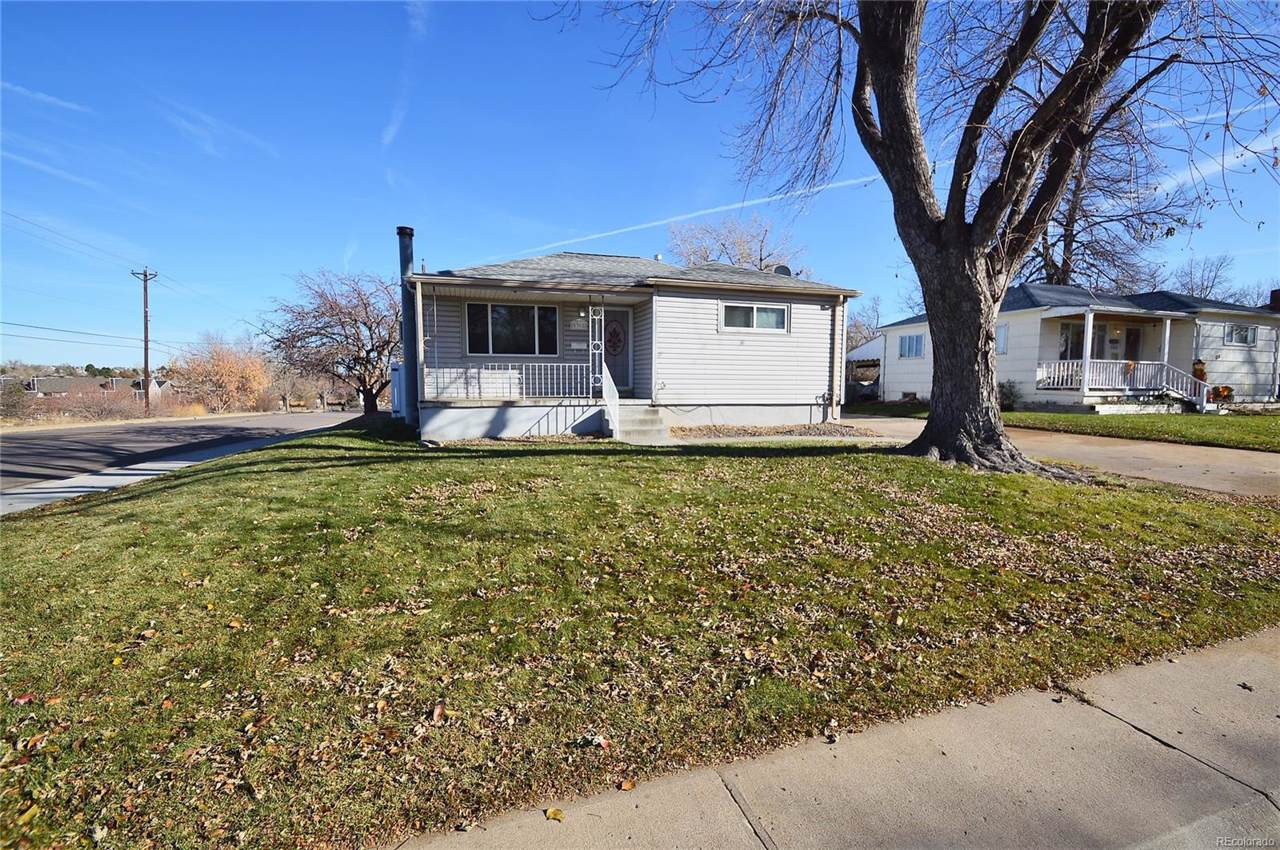 5308 Foresthill Street - Photo 1