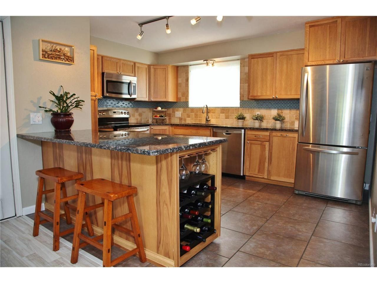 5250 S Huron Way #7206, Littleton, CO 80120 (#6126515) :: Thrive Real Estate Group