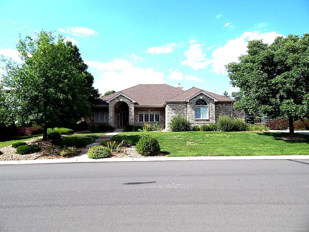25 Blue Heron Drive, Thornton, CO 80241 (MLS #6155015) :: 8z Real Estate
