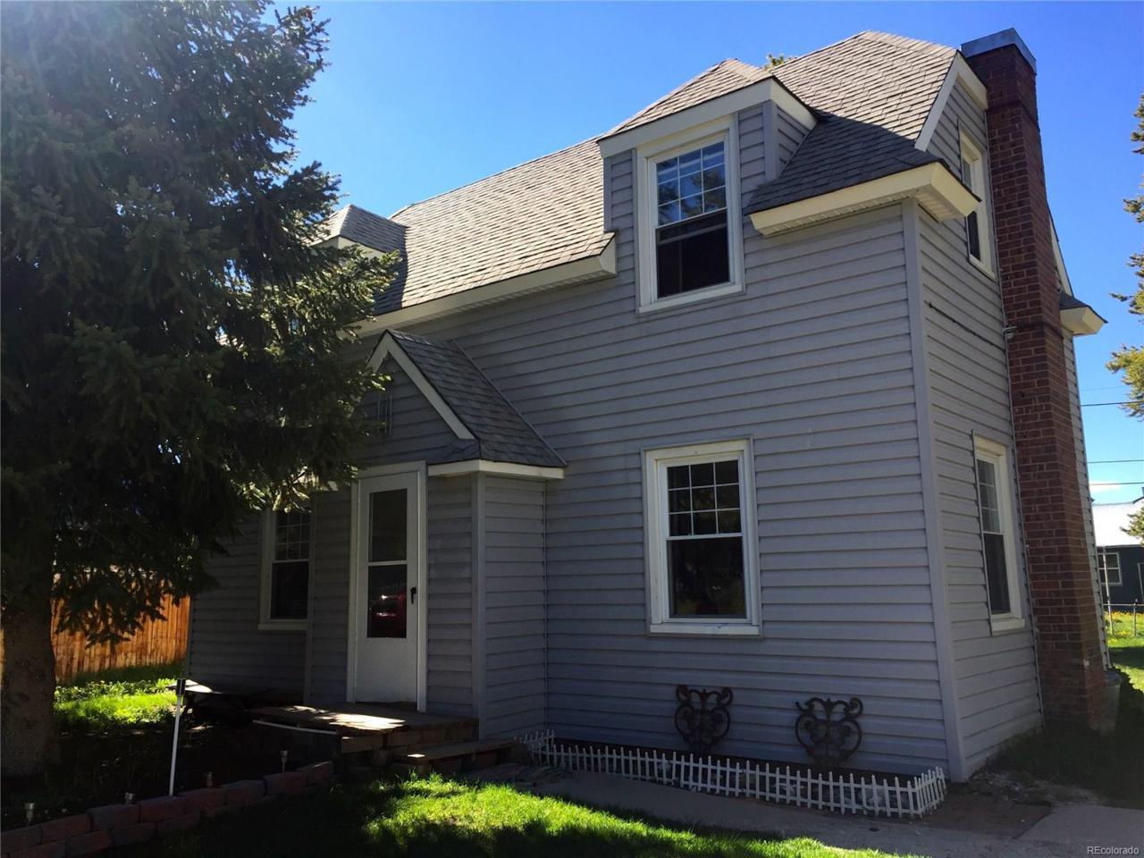304 Mount Traver Drive, Leadville, CO 80461 (MLS #6175112) :: 8z Real Estate