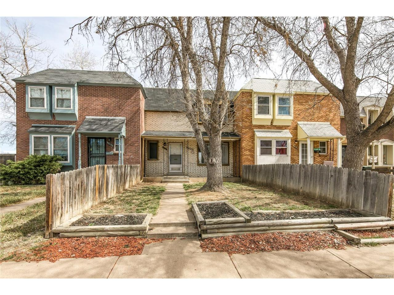 11676 Pearl Street, Northglenn, CO 80233 (MLS #6178856) :: 8z Real Estate