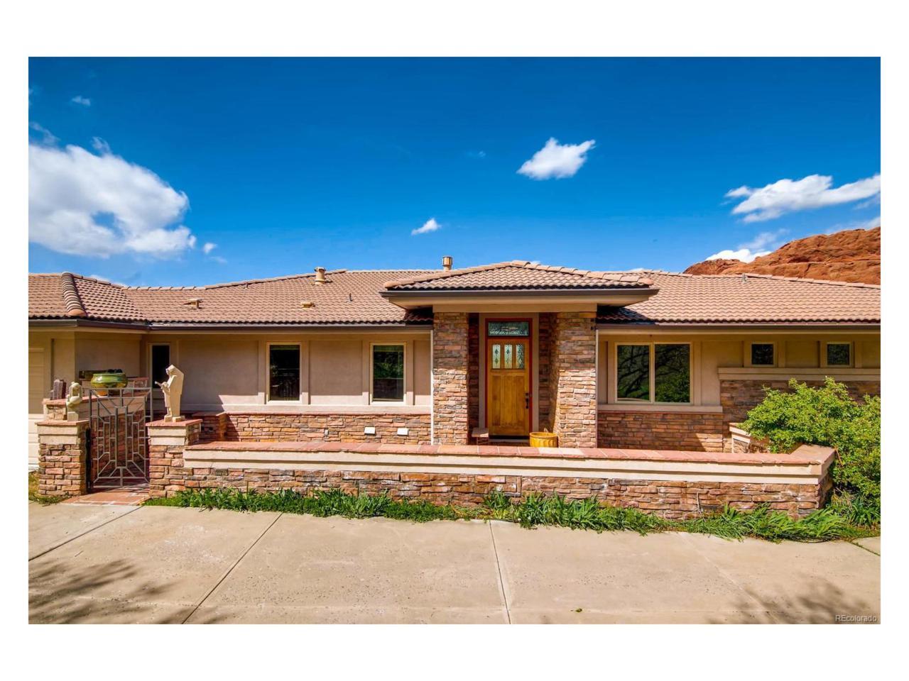10045 Thunder Run, Littleton, CO 80125 (MLS #6194939) :: 8z Real Estate
