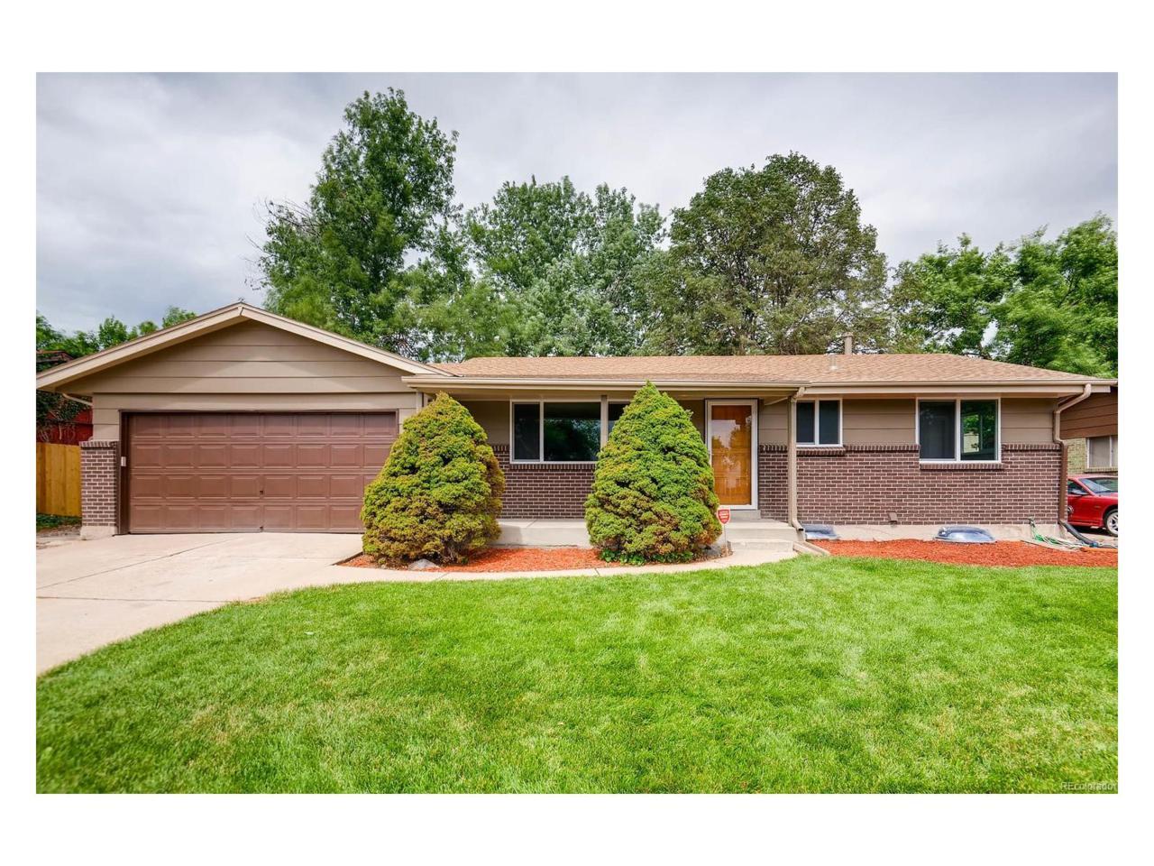 1255 S Hoyt Street, Lakewood, CO 80232 (MLS #6201352) :: 8z Real Estate