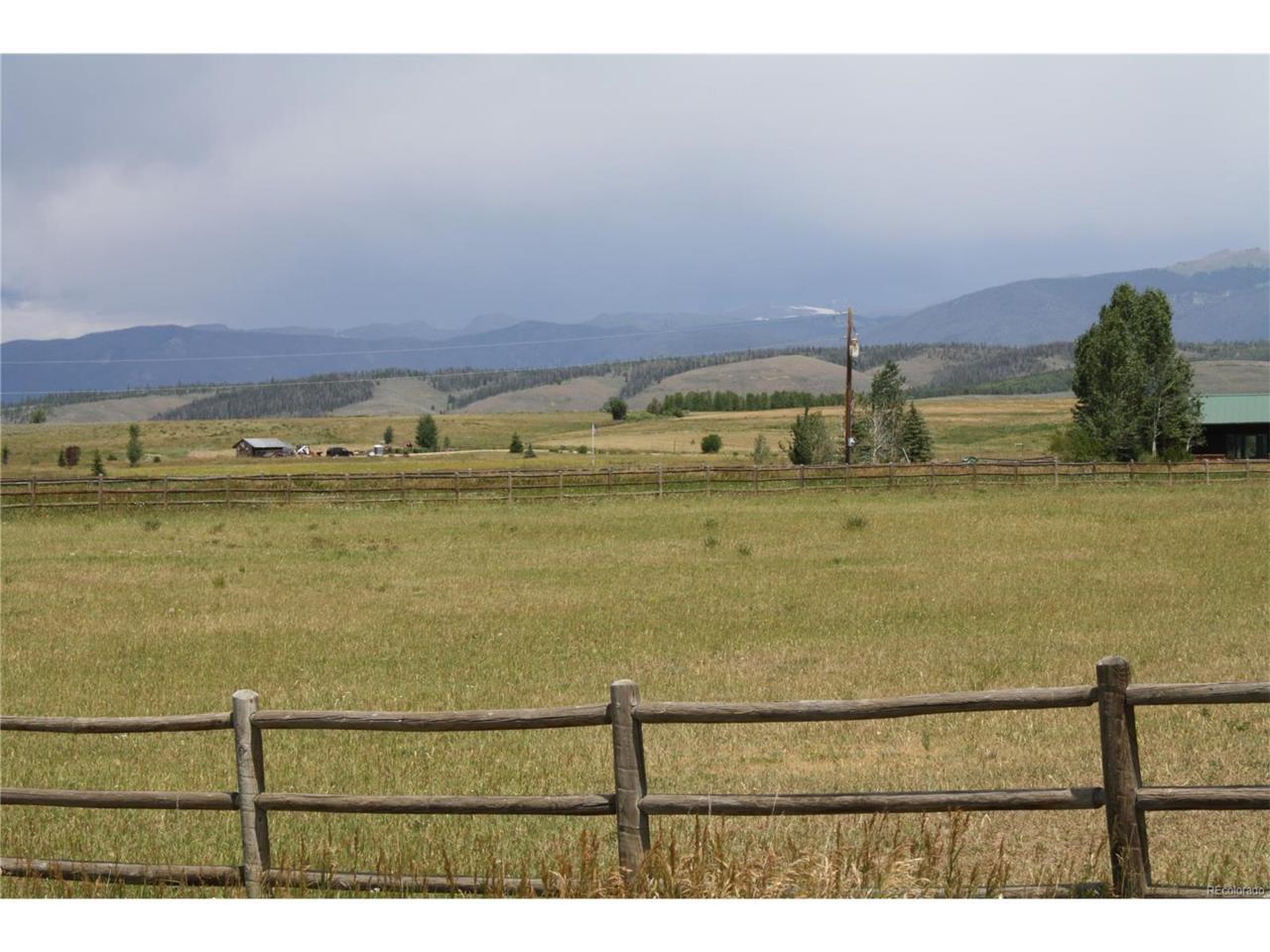 127 County Road 609, Granby, CO 80446 (MLS #6215202) :: 8z Real Estate