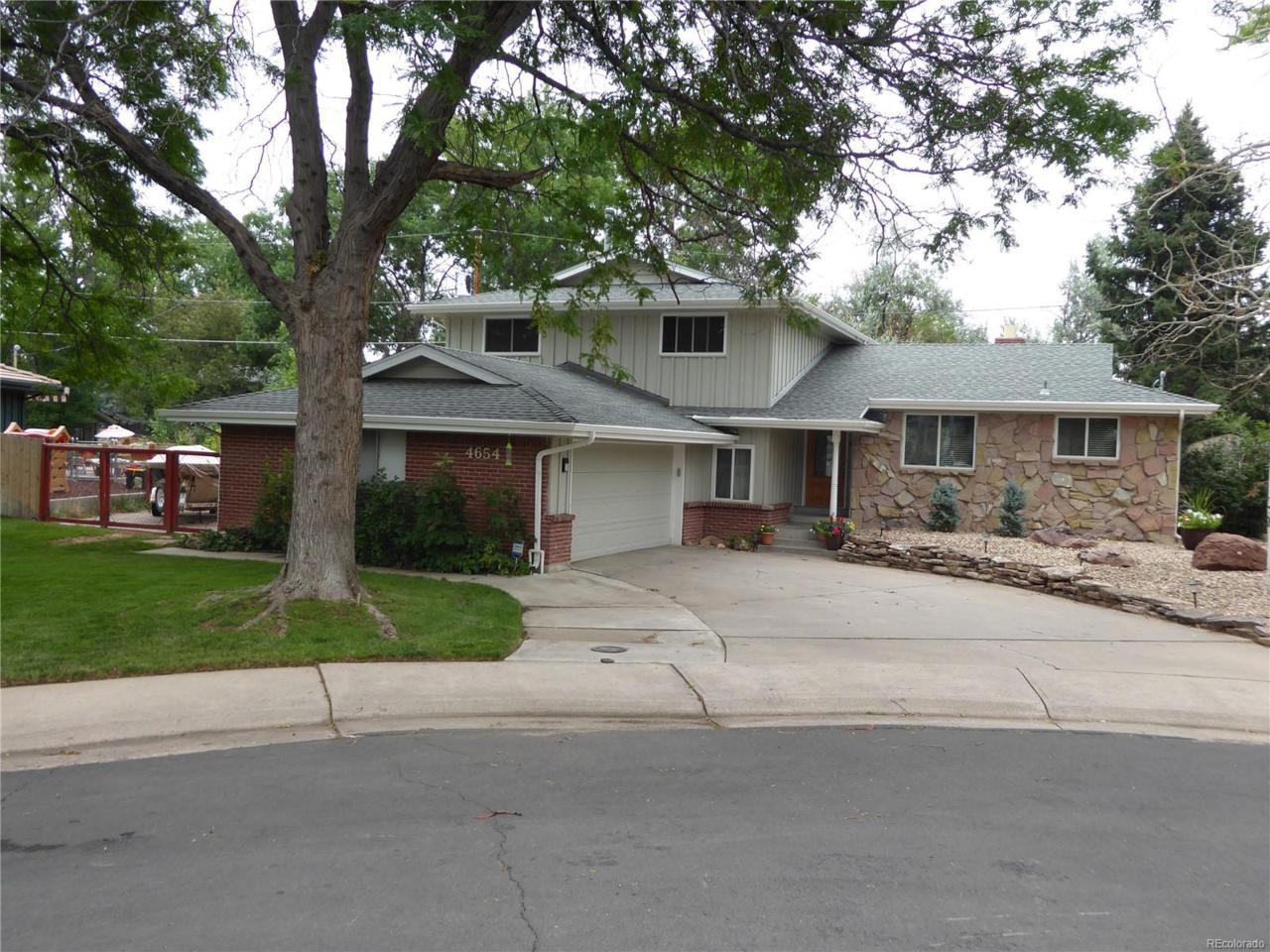 4654 W Tufts Circle, Denver, CO 80236 (MLS #6222551) :: 8z Real Estate