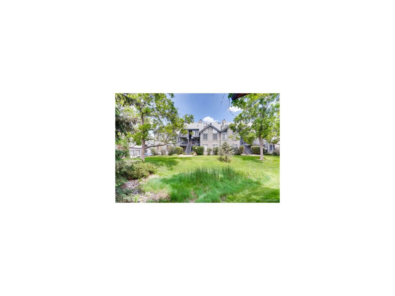 12595 E Tennessee Circle F, Aurora, CO 80012 (MLS #6227728) :: 8z Real Estate