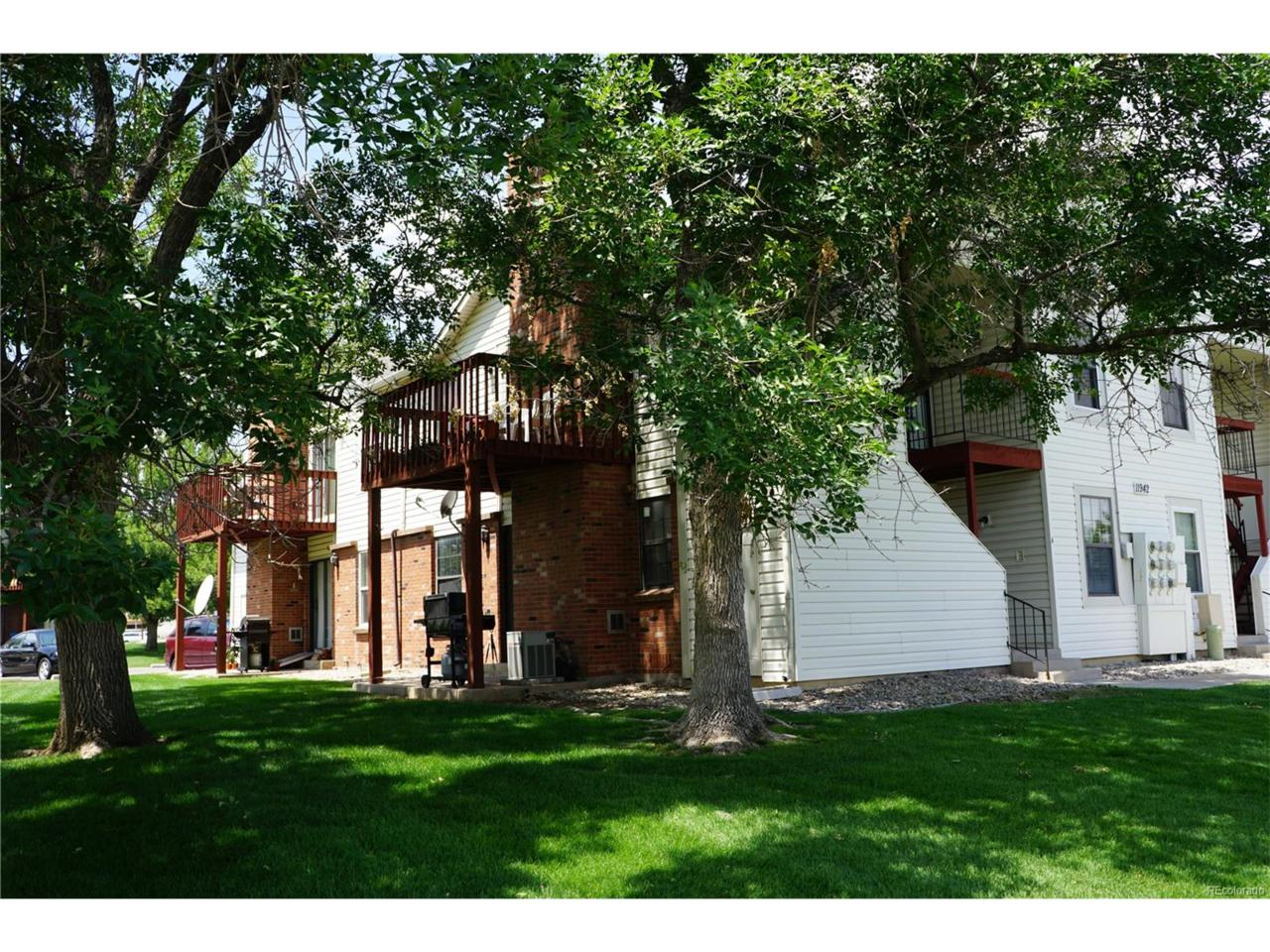 11942 Bellaire Street A, Thornton, CO 80233 (MLS #6229415) :: 8z Real Estate