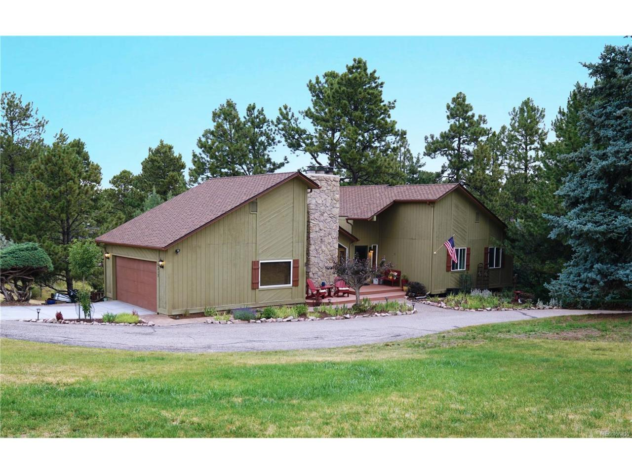 6217 Greely Court, Parker, CO 80134 (MLS #6231831) :: 8z Real Estate