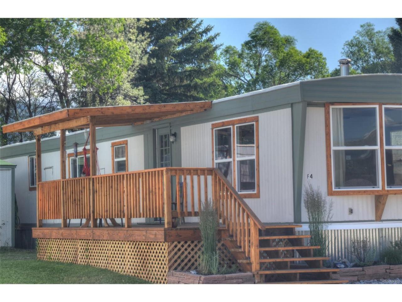 910 J Street F-4, Salida, CO 81201 (MLS #6243653) :: 8z Real Estate
