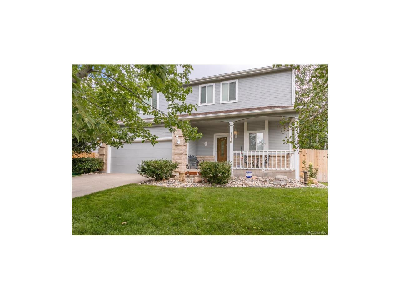1576 Canoe Creek Drive, Colorado Springs, CO 80906 (MLS #6259842) :: 8z Real Estate