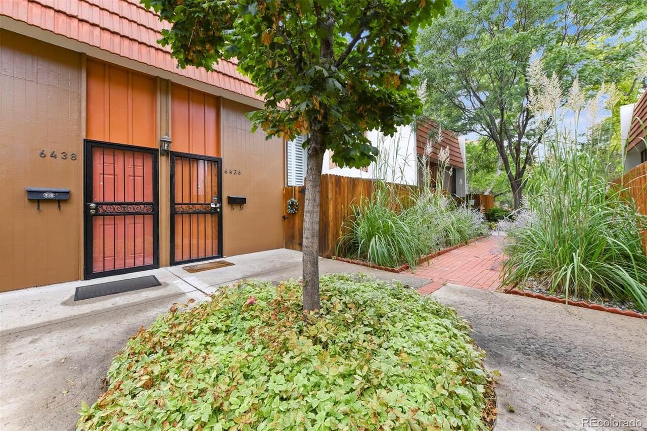 6436 Bates Avenue - Photo 1
