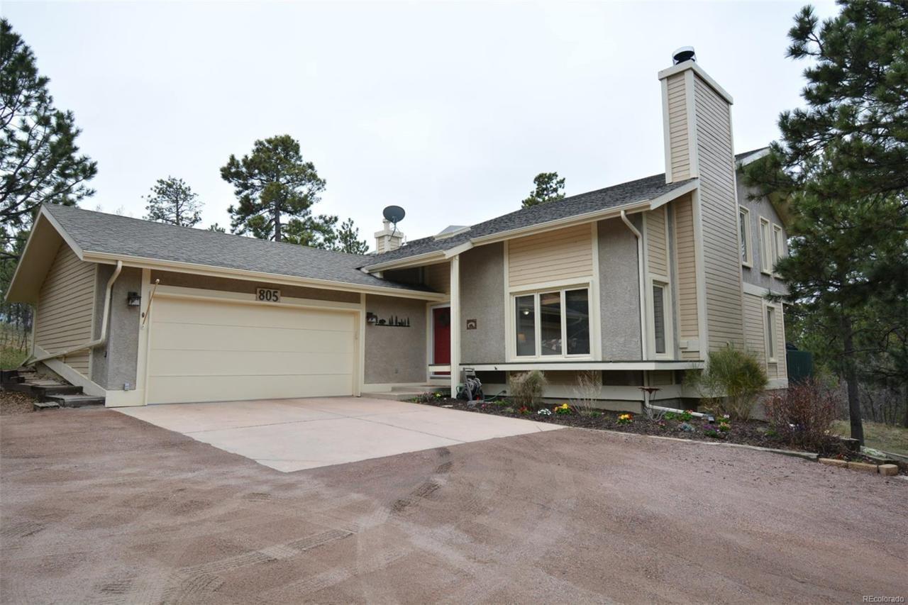 805 Woodmoor Drive - Photo 1