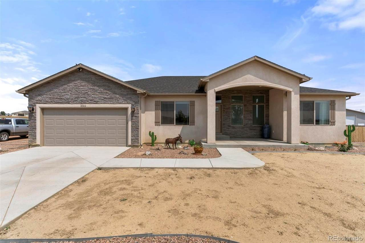 1022 Indian Bend Drive - Photo 1