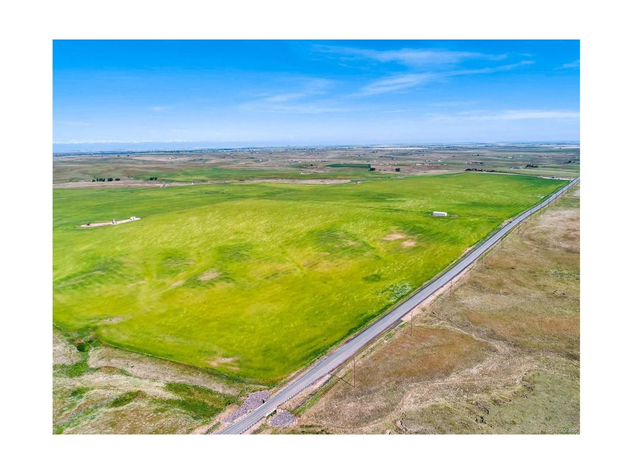 2707 S County Road 129, Bennett, CO 80102 (MLS #6281707) :: 8z Real Estate