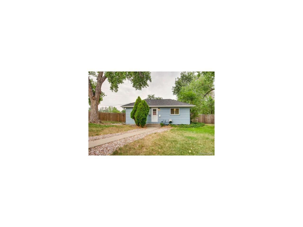 6230 Otis Street, Arvada, CO 80003 (MLS #6284520) :: 8z Real Estate