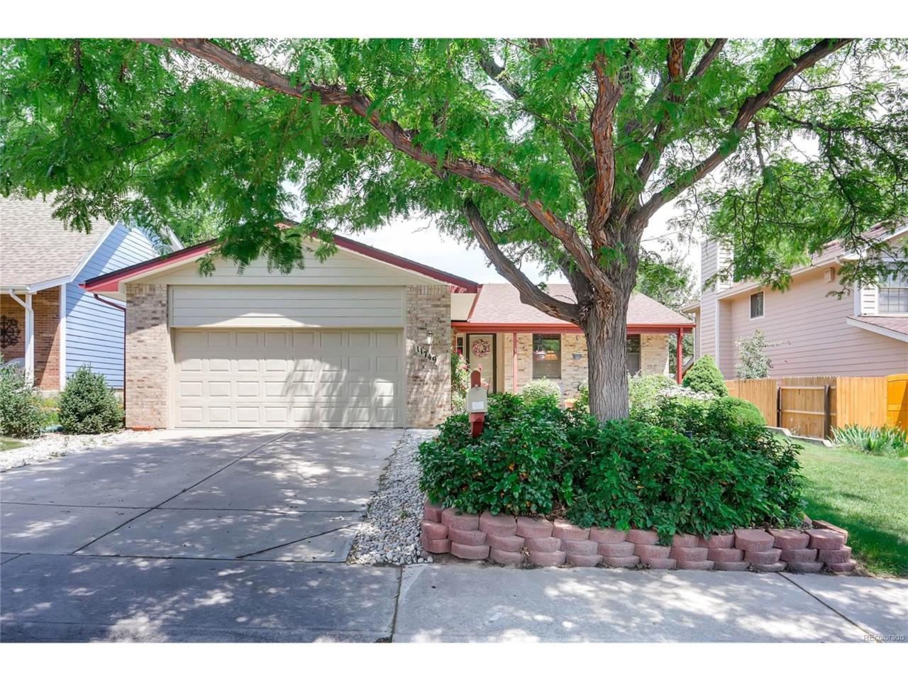 11749 E Asbury Avenue, Aurora, CO 80014 (MLS #6287807) :: 8z Real Estate