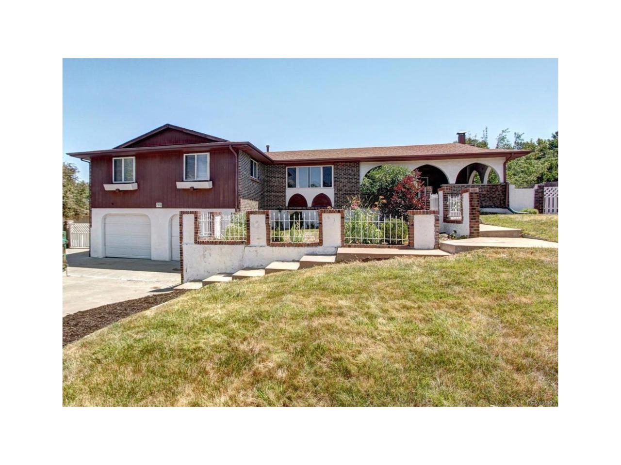 7970 S Lamar Street, Littleton, CO 80128 (MLS #6300004) :: 8z Real Estate