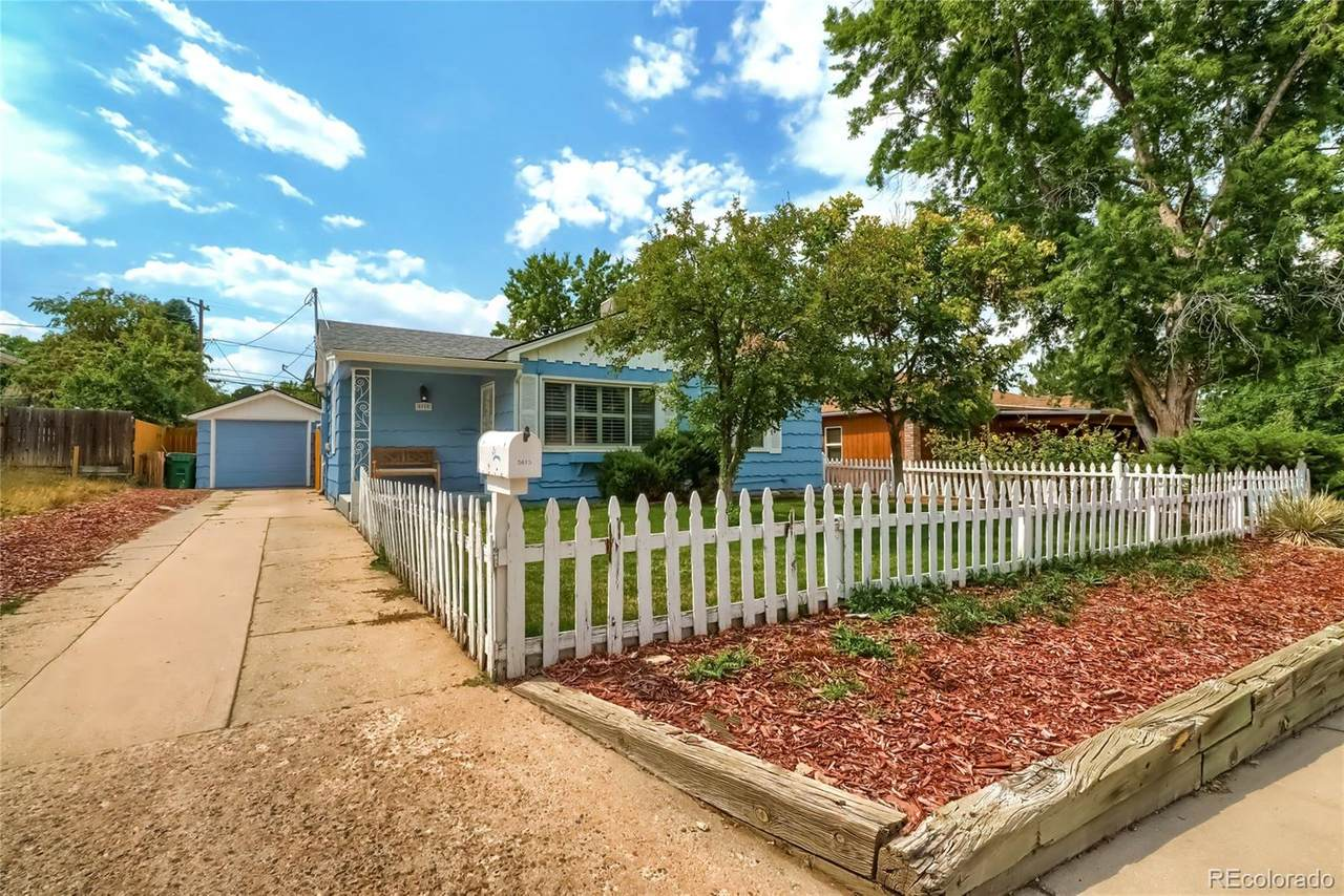 5615 Lakeview Street - Photo 1