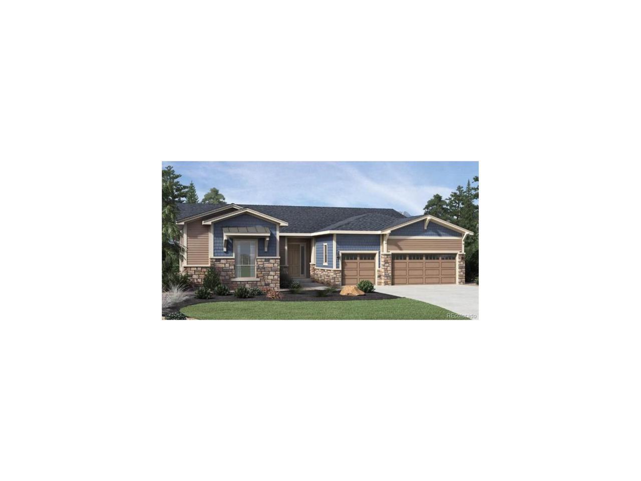 23080 E Del Norte Circle, Aurora, CO 80016 (MLS #6357909) :: 8z Real Estate