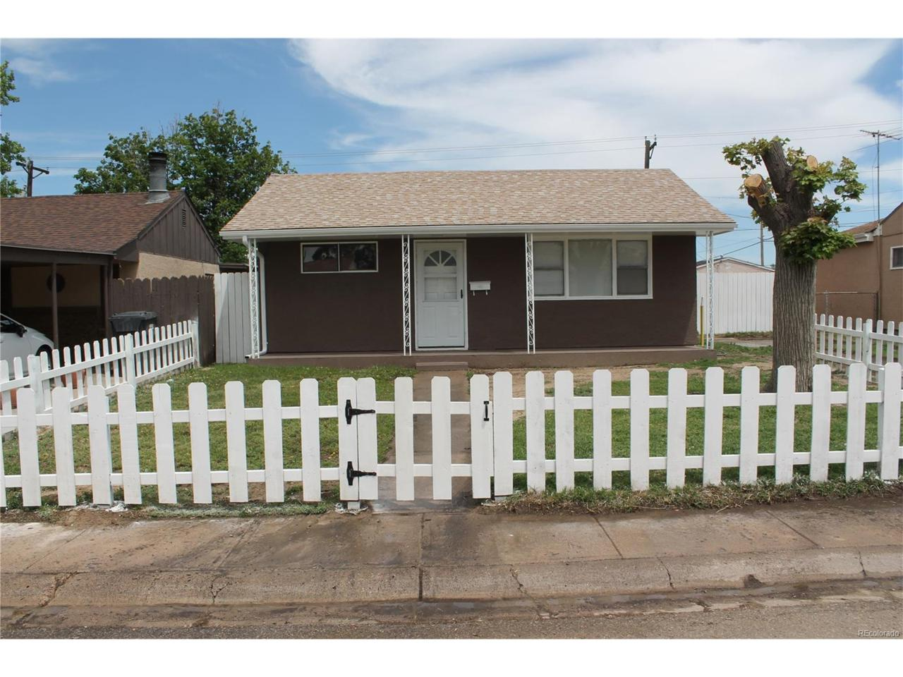 1728 Quillian Avenue, Pueblo, CO 81005 (MLS #6368041) :: 8z Real Estate