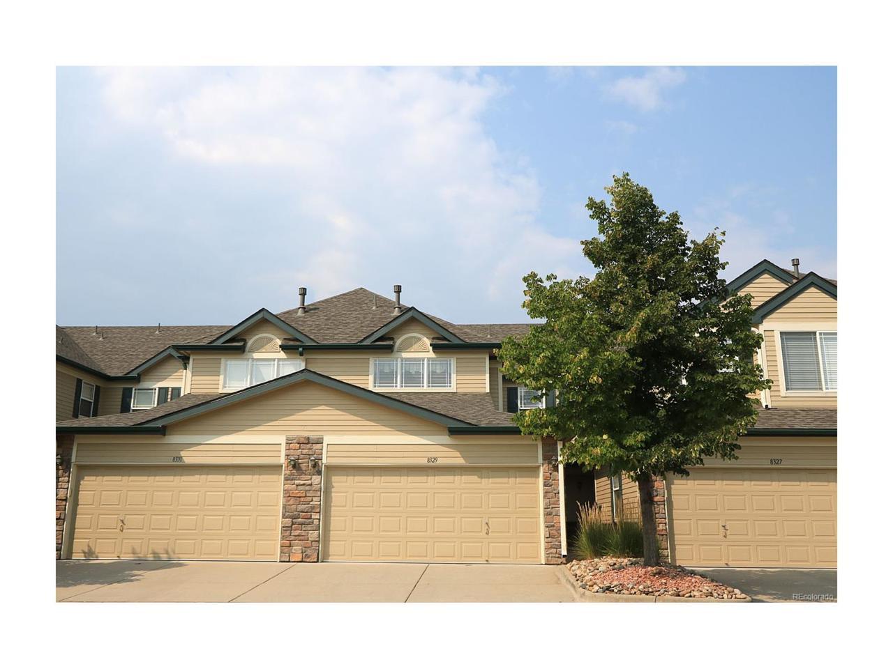 8329 S Garland Circle, Littleton, CO 80128 (MLS #6376019) :: 8z Real Estate
